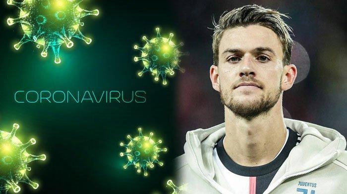 Italia Dilanda Wabah Virus Corona, Juventus Potong Gaji Pemain dan Pelatih Selama Empat Bulan