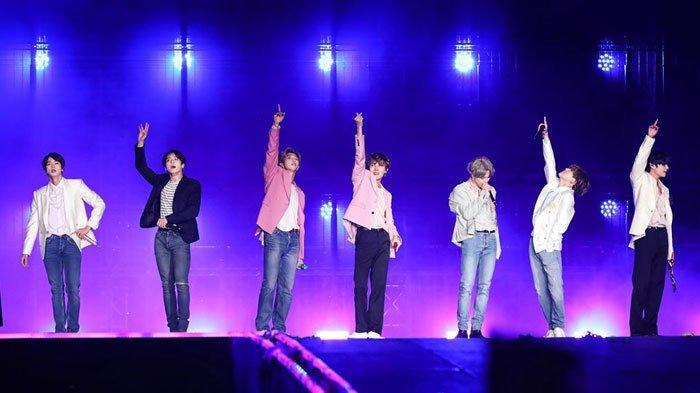 Akibat Virus Corona, BTS dan Sejumlah Idol Kpop Batalkan Konser di Korea Selatan hingga Jepang