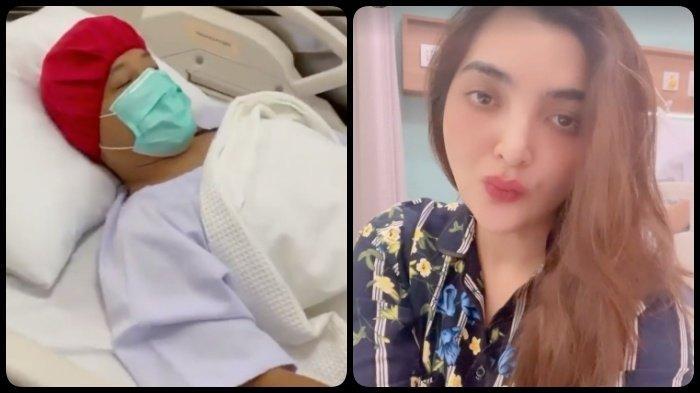 KABAR TERBARU Anang Hermansyah harus Jalani Operasi, Ashanty: Anak Sakit, Suami Sakit