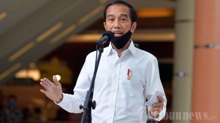 Cara Presiden Jokowi Antisipasi Krisis Pangan Akibat Pandemi Covid-19, Bidik di Kalimantan Tengah