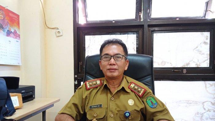Upah Guru Honorer di Perbatasan RI-Malaysia Rp 300 Ribu, Disdik Nunukan Minta Dana BOS Setara Papua
