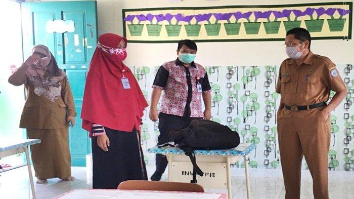 Kantongi Izin dari Disdikbud, 9 Sekolah di Bontang Belum Semua Pembelajaran Tatap Muka