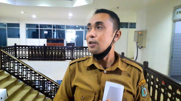 Setelah Puluhan Tahun Sengketa, Kini Pemkab Paser Siap Bayar Ganti Rugi Lahan SMK 3 Tanah Grogot