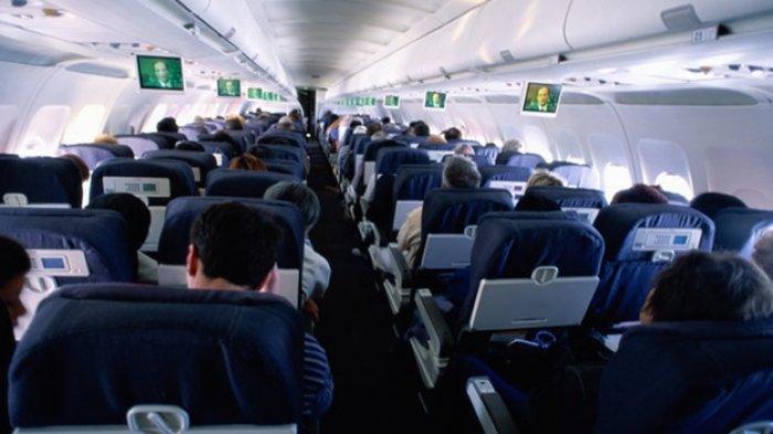 Pesawat Bisa Jadi Sarang Kuman, Hindari Terkena Virus saat Bepergian dengan Moda Transportasi Ini