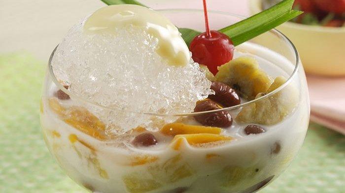 Cara Bikin Kacang Merah Kuah Santan, Rekomendasi Minuman Berbuka Puasa di Bulan Ramadhan 1442 H