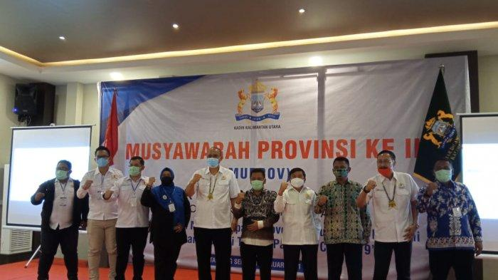 Tantangan Ekonomi Kalimantan Utara di Tengah Pandemi Corona, Kadin Kaltara Soroti Lahan Tidur