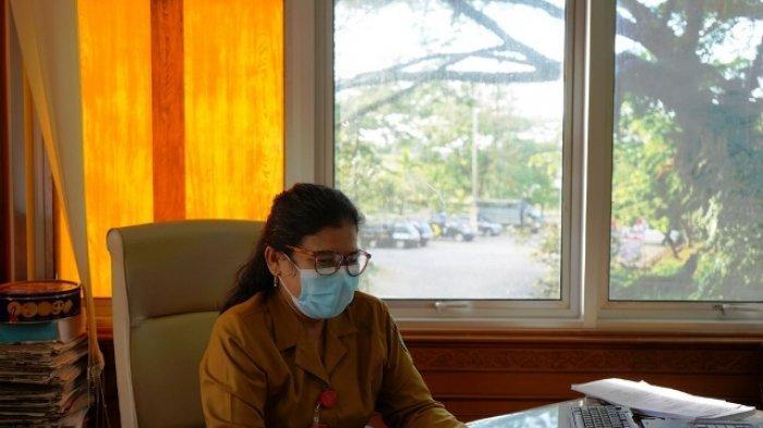 Pasien Covid-19 Sembuh di Kutai Barat Bertambah, Kepala Dinkes Imbau Tetap Patuhi Protokol Kesehatan