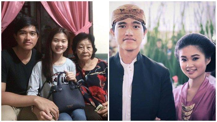 Kesabaran Habis Lihat Kelakuan Kaesang pada Felicia, Meilia Lau: Badan Besar yang Tidak Punya Nyali
