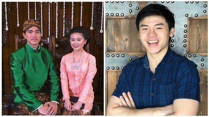 Anak Ahok Dijodoh-jodohkan dengan Felicia Tissue, Respon Nicholas Sean Soal Mantan Kaesang Pangarep