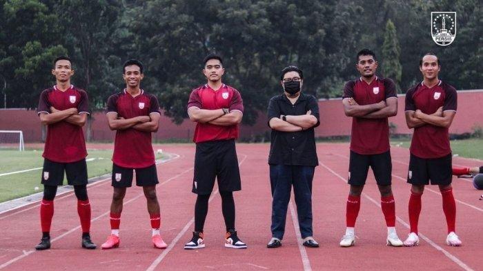 Update Liga 2, Dua Klub Besar Liga 1 Calon Lawan Ujicoba Persis Solo, Lagu Aldi Taher Buat Kaesang