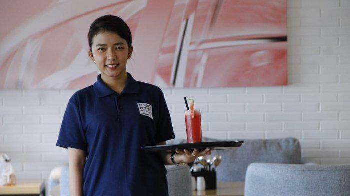 Hotel Four Points by Sheraton Balikpapan Sajikan Konsep Kafe Kekinian Bernama The Eatery