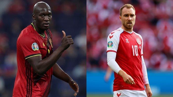 TERBARU Hasil & Klasemen Grup B Euro 2020, Kemenangan Horor Finlandia, Tempel Belgia di Puncak