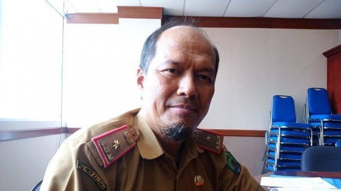 Persiapan HUT ke 22 Kabupaten Nunukan, Perayaan di Tengah Covid-19 PPKM Level 2