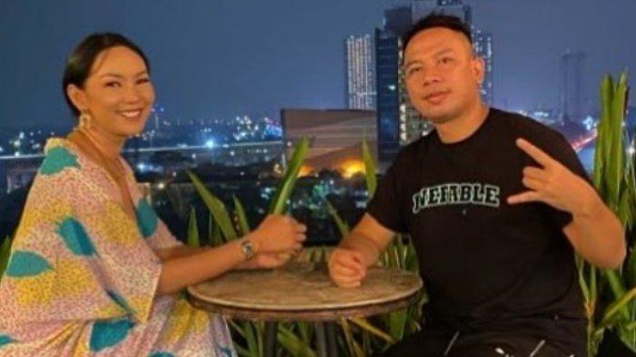 Kalina Oktarani Sebut Alasan tak Jadi Nikah dengan Vicky Prasetyo, WO: Reschedule, Terkendala Restu?