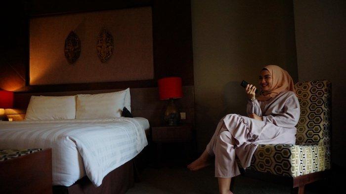 Tempat Wisata Banyak yang Tutup, Staycation di Hotel Jadi Solusi Liburan Aman saat Pandemi Covid-19