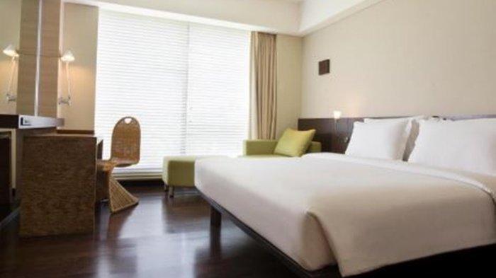 Tarifnya Mulai Rp 200 Ribuan Berikut Ini Rekomendasi Hotel Bintang 4 Yang Ada Di Kota Manado Tribun Kaltim