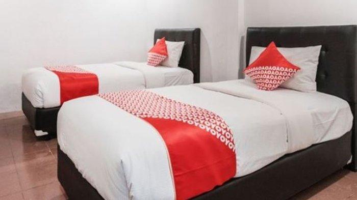 Berikut Rekomendasi 7 Hotel Murah di Puncak Bogor Buat Menginap saat Liburan Tahun Baru Imlek 2020