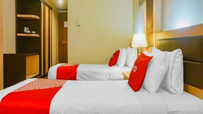 Lokasinya Tidak Jauh dari Pantai Losari, Ini Rekomendasi Hotel Murah di Makassar