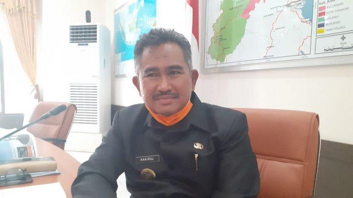Wali Kota Tarakan Minta Batasi Angkutan Penumpang dari Bandara Juwata Maupun Pihak Pelni