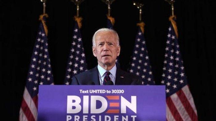 Joe Biden: Demi Konstitusi, Demokrasi dan Integritas Kita, Donald Trump Harus Dimakzulkan