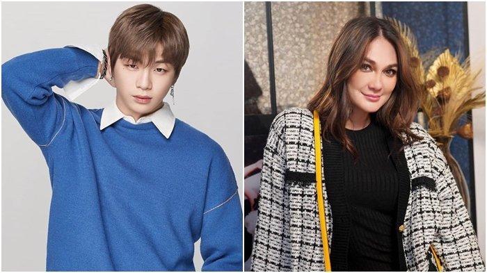 Kang Daniel Vakum karena Depresi Berat, Luna Maya Dikaitkan Pasca Bocorkan Status dengan Jihyo TWICE