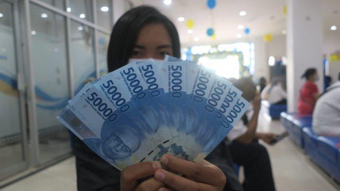 BI Kaltara Siapkan Rp 1,7 triliun Uang Pecahan Jelang Idul Fitri