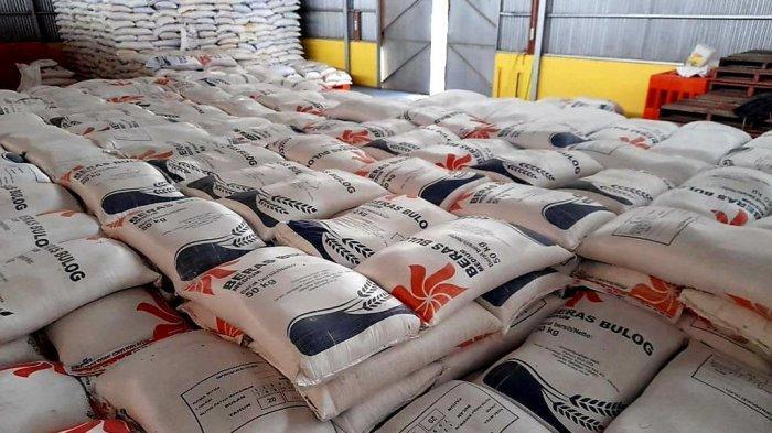 Pasokan Daging Beku 5 Ton Bulog Tanah Grogot Mampu Bertahan 2 Bulan, Pasar Sampai Penajam