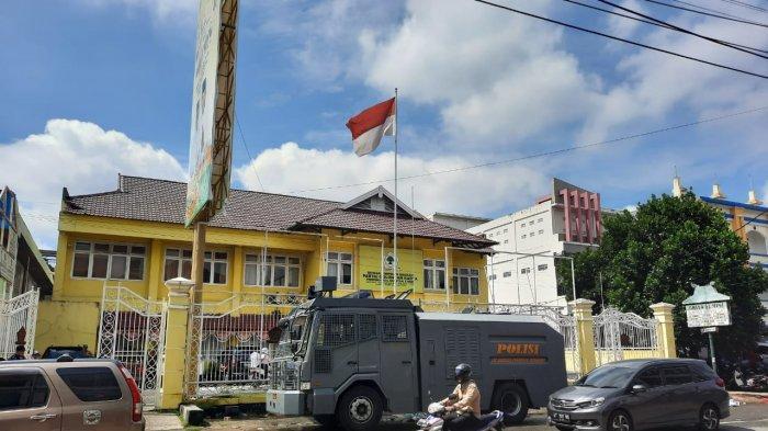Pemkot Samarinda Berencana akan Ambil Alih Kantor Golkar Kaltim, Minta Dikosongkan pada 27 Juli