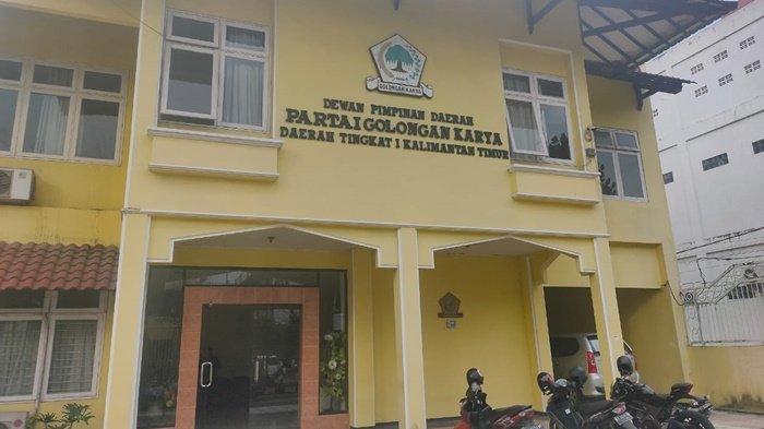 Ketua DPD II Kutai Barat Zainuddin Jadi Ketua Kelas Musda Golkar Kaltim, Siapkan Aklamasi