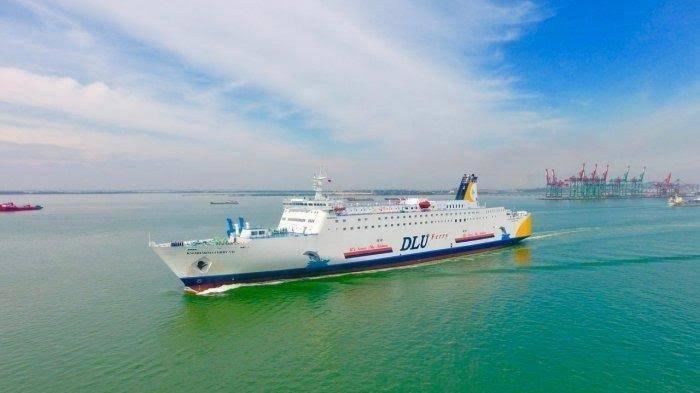 Beli Tiket Melalui Aplikasi DLU Ferry, PT Dharma Lautan Utama Siapkan Diri Sambut Tradisi Ramadan