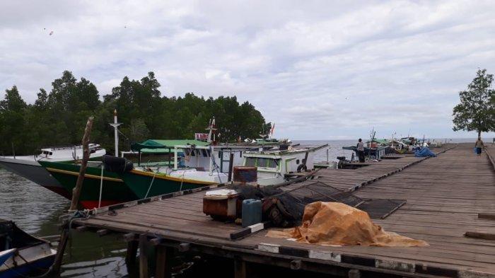 Puluhan Nelayan di Kutim Dibantu Urus Dokumen, Proses Dimulai Pertengahan Mei 2021