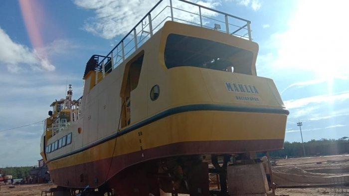 Wawali Balikpapan Rahmad Masud Berniat Kembangkan Wisata Bahari, Pelabuhan Somber Jadi Multifungsi