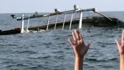 BREAKING NEWS: Pencarian Korban Tenggelam di Balikpapan Terkendala BBM