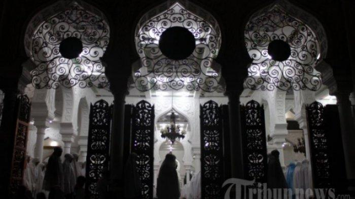 Kapan Malam Nisfu Syaban 2021, Amalan yang Dianjurkan, Bacaan Niat dan Jadwal Puasa Syaban 1442 H