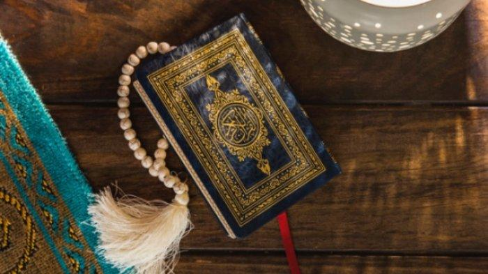 KUMPULAN Caption Nuzulul Quran 17 Ramadhan 1442 H yang Cocok Dibagi di Media Sosial, Lengkap!