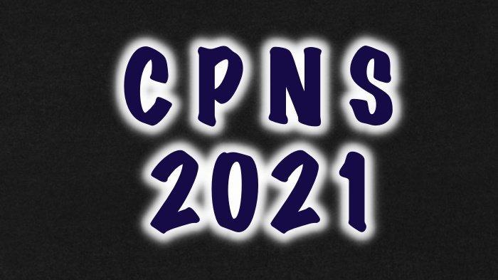 Link Resmi Seleksi CPNS 2021 sscn.bkn.go.id, Daftar Lengkap Formasi CPNS, Cek Formasi Sepi Peminat
