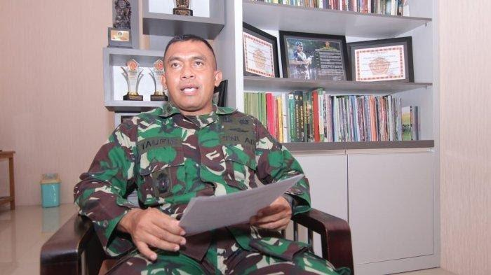 Periksa DNA Guru Honorer yang Dibunuh Oknum TNI, Pomdam Mulawarman Gandeng Labfor Polda Jatim