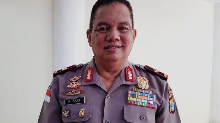 Jelang Pelantikan Jokowi dan Maruf Amin, Kapolda Kaltara Jamin Keamanan Kalimantan Utara