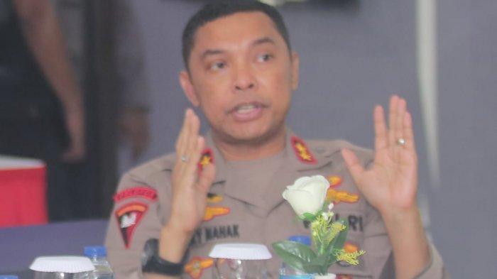 Densus 88 Bekuk Tersangka Teroris Gereja Katedral Makassar, Bersembunyi di Balikpapan