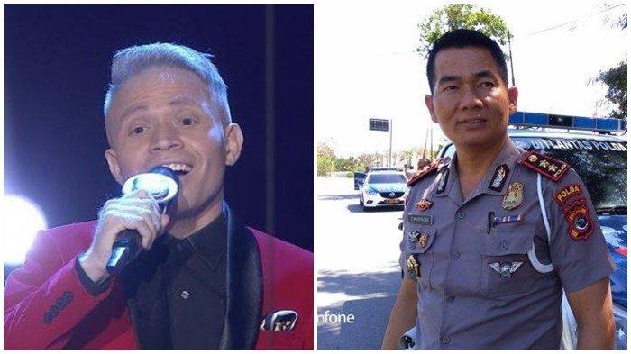 Tenda Dibongkar! Polisi Panggil Peserta LIDA 2020 Ini, Kepulangan Hamid ke NTT Berbuntut Panjang