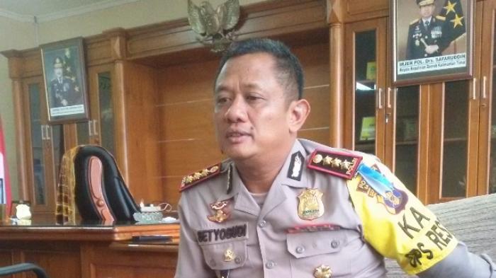 Tutup Tahun 2015, Polres Tutup Dua Kasus Anak Tewas di Lubang Tambang