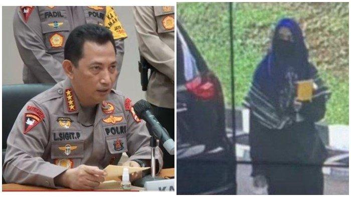 TERKUAK Kelompok yang Tuding Penyerangan di Mabes Polri & Bom Bunuh Diri di Makassar Hanya Rekayasa