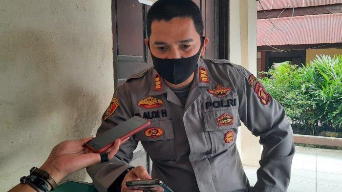 Usai Lempar Batu ke Mobil Ketua MUI Samarinda, Pelaku Lompat ke Jurang dan Menghilang
