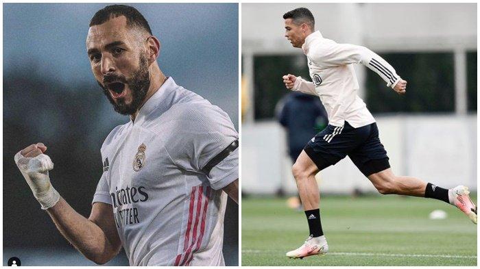 Daftar Pemain yang Bakal Pensiun dari Timnas Usai Euro 2020, Ada 2 dari Real Madrid dan Juventus