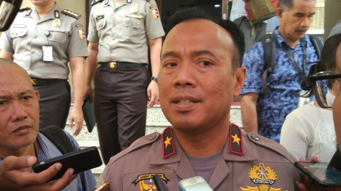Penyebar Hoaks Ditangkap, Unggah 2.542 Konten Singgung Mantan Presiden hingga Lembaga Survei