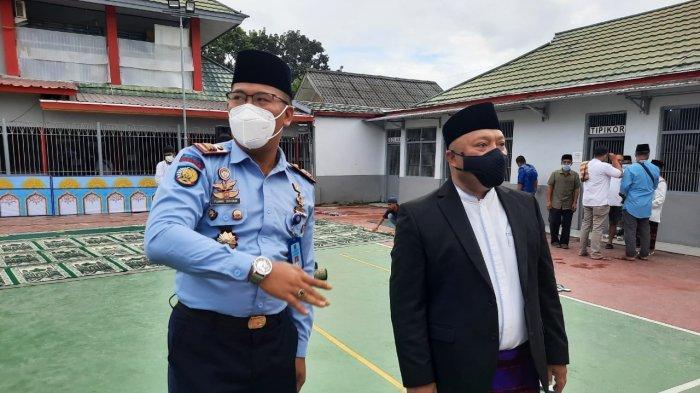 Remisi Bisa Dicabut, Karutan Tanjung Redeb Berau Ingatkan Warga Binaan tak Lakukan Pelanggaran