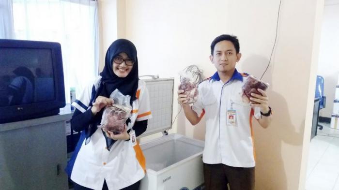 Animo Masyarakat Tinggi, Bulog Perluas Areal Penjualan Daging Sapi Impor Rp 80.000/Kg