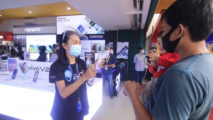 Andai Vaksin Corona Sudah Tersedia, Ketua MPR Bamsoet: Disiplin Protokol 3M Harus Tetap Diterapkan