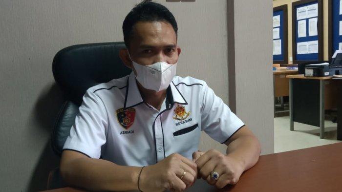 Polres Bontang Dalami Motif Pria Tewas Akibat Gantung Diri, Diduga Ada Penyakit Syaraf di Kepala