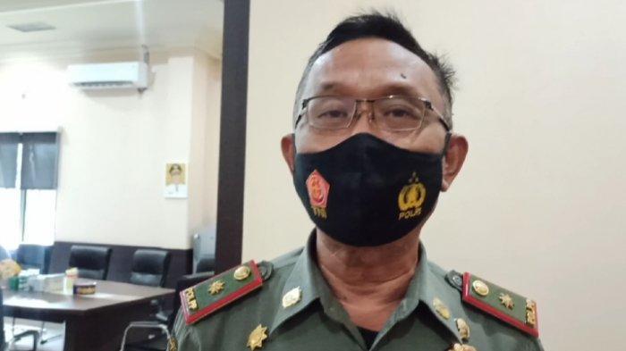 Kurang Personel dalam Operasi Yustisi Prokes Covid-19, Kasatpol PP Berau Ajukan Penambahan